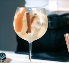 Sake Tonic – the Ultimate Summer Cocktail